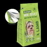 Eminent Mini Adult - Lamb 2kg