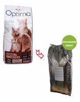 OPTIMAnova CAT ADULT SALMON 20kg  PO REGISTRACI JEN 1787 KČ