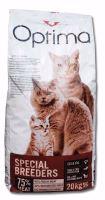 OPTIMAnova CAT STERILISED 20kg  PO REGISTRACI JEN 1787 KČ