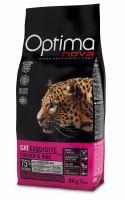 OPTIMAnova CAT EXQUISITE 8kg  PO REGISTRACI JEN 941 KČ