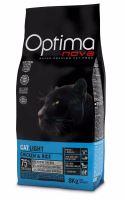 OPTIMAnova CAT LIGHT 8kg-11069  PO REGISTRACI JEN 929 KČ