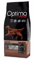 OPTIMAnova dog MATURE 2kg
