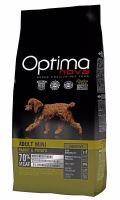 OPTIMAnova dog ADULT MINI DIGESTIVE GRAIN FREE Rabbit 2kg
