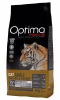 OPTIMAnova CAT CHICKEN GRAIN FREE 8kg  PO REGISTRACI JEN 1040 KČ