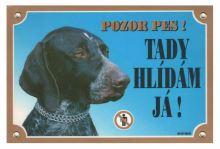 cedulka Dafiko - OHAŘ