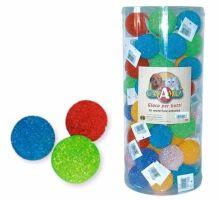 Krystalické balónky 5cm