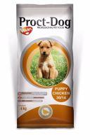 PROCT-DOG PUPPY Chicken 4kg